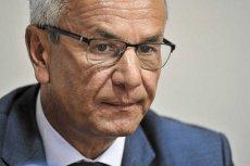 Andrzej Biernat rezygnuje z funkcji sekretarza generalnego PO.