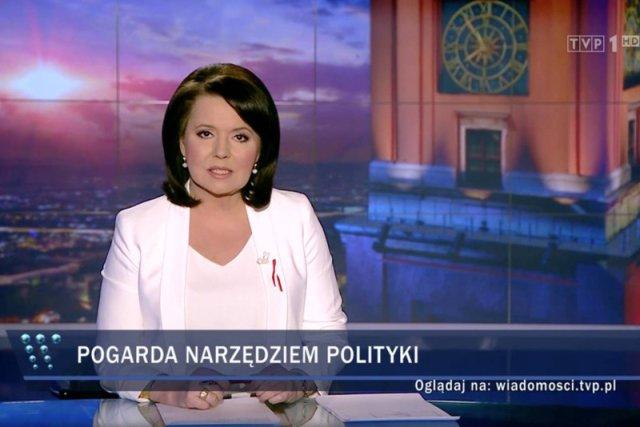 """Profil """"Tymczasem w 'Wiadomościach'"""" powstał w maju, a już cieszy się mianem kultowego. Na nim ukazują się tzw. belki, które stanowią zapowiedź do emitowanych materiałów w głównym programie informacyjnym TVP."""