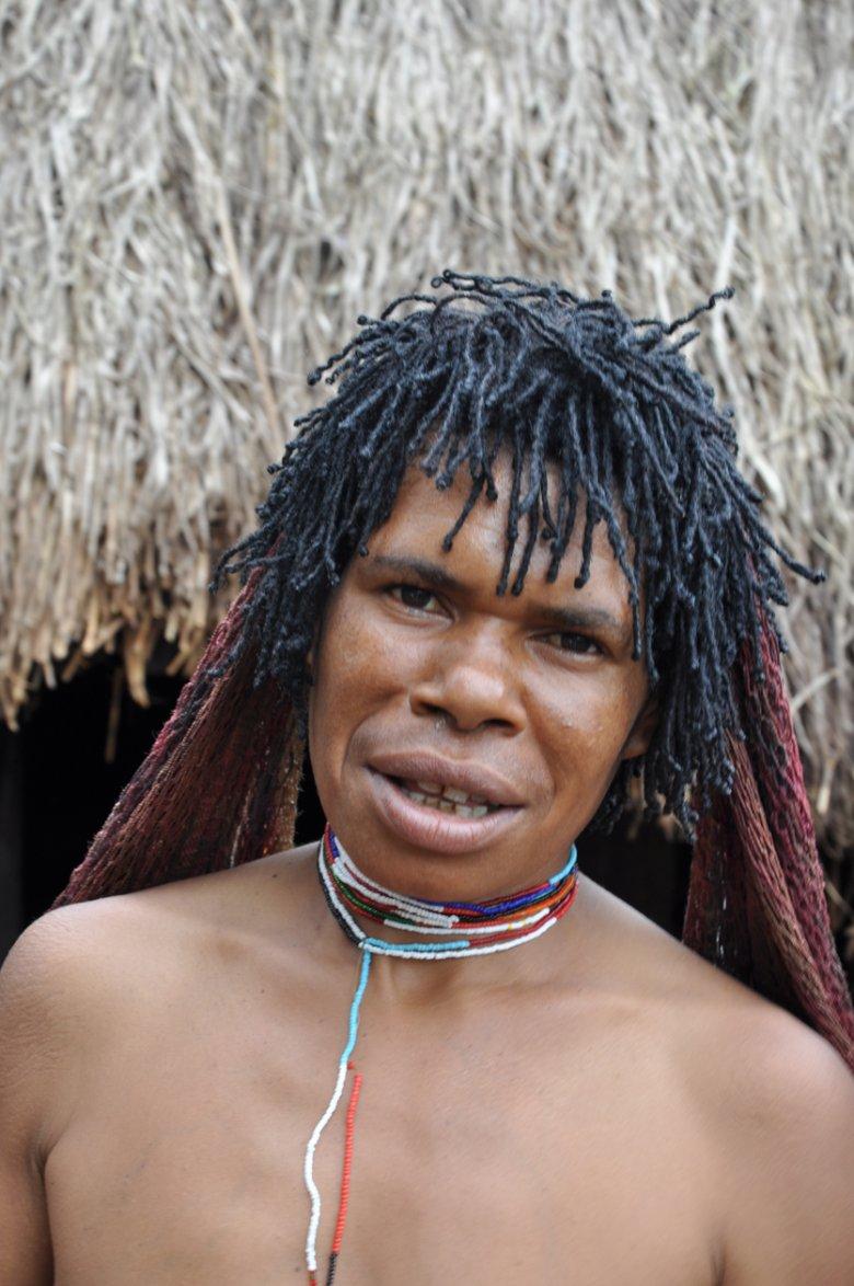 Papuaska Piąta