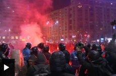 100 tys. osób protestuje w Bukareszcie.