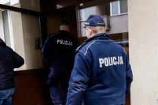 Policjanci weszli do domu dziennikarki Trójki i skuli ją na oczach rodziny. Potem okazało się, że to pomyłka (zdjęcie poglądowe).