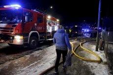 Nowe informacje o wybuchu w domu w Szczyrku. Jest wstępna przyczyna.