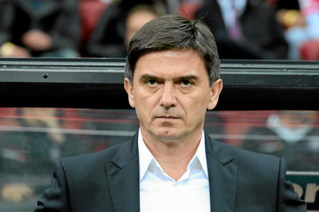 Waldemar Fornalik został odwołany z funkcji selekcjonera polskiej kadry.