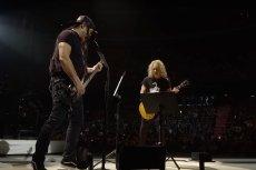 """""""Dancing Queen"""" Abby muzykom Metallica """"trochę nie wyszło""""."""