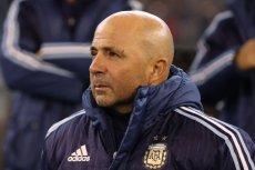 Porażka w meczu Argentyny z Chorwacją pogrążyła trenera Jorge Sampaoliego – podała telewizja TyC.