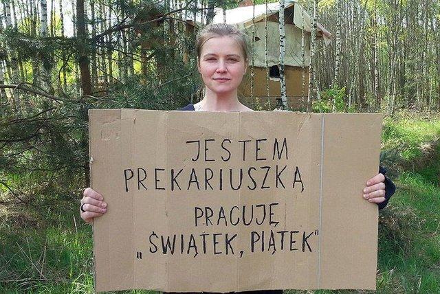Pojęcie prekariatu zrobiło bardzo dużą karierę w Polsce, Okazuje się jednak, że dość mocno rozmija się z rzeczywistością rynku pracy.