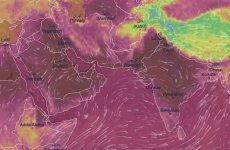 Indie i Pakistan walczą z upałami. Padają rekordowe temperatury.