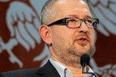 Ziemkiewicz nawołuje do delegalizacji Razem. Partia grozi sądem.