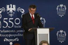 W zeszłym roku w Kancelarii Sejmu wypłacono zatrudnionym tam urzędnikom łącznie ponad 3 miliony złotych nagród.