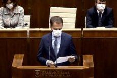 Rząd Igora Matoviča chce przeprowadzić dość radykalne reformy.