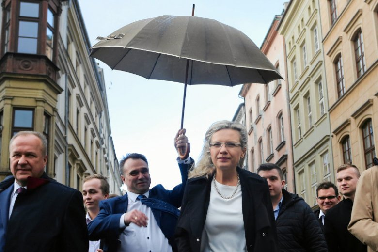 Wyciekły nagrania ukazujące konflikt w krakowskim PiS.