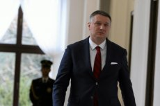 Przemysław Wipler z wyrokiem za atak na policjantów.