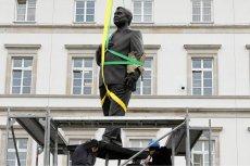 Pomnik Lecha Kaczyńskiego to już kolejny monument ku czci tragicznie zmarłego prezydenta.