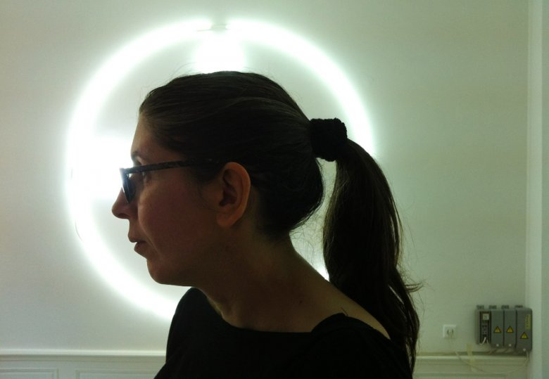 Monika Szewczyk, fot. Hubert Czerepok