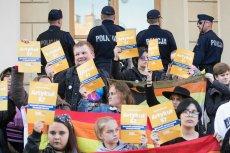 Sąd apelacyjny zdecydował o organizacji w Lublinie Marszu Równości.
