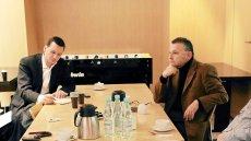 W 2010 roku prof. Witold Orłowski i ówczesny prezes BZ WBK Mateusz Morawiecki weszli w skład Rady Gospodarczej przy rządzie Donalda Tuska.