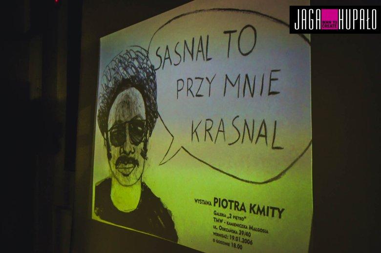 CHICMITA / Piotr Kmita / video
