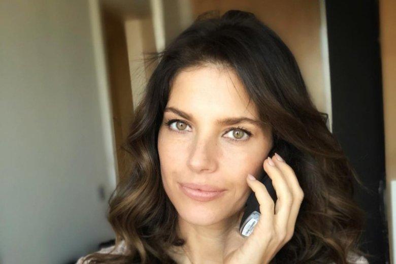 Weronika Rosati często opowiada w mediach o samotnym macierzyństwie