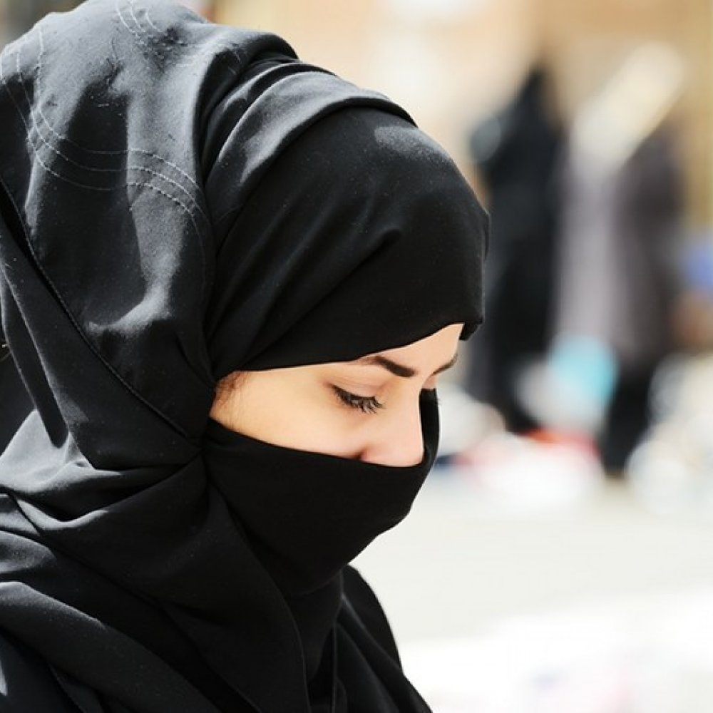 sex arabska nastolatka