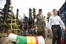 Nienaturalne zdjęcia prezydenta Meksyku wywołały falę teorii spiskowych.