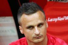 Sławomir Peszko pożegnał się z kibicami i oświadczył, że kończy z grą dla polskiej reprezentacji. Piłkarz rozegrał 44 spotkania w kadrze A i strzelił dla Polski dwa gole.