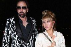 Nicolas Cage wystąpił o unieważnienie małżeństwa po czterech dniach jego istnienia.