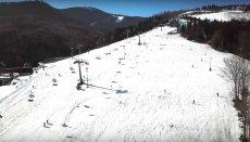 Gdzie na narty? Do Korbielowa!