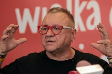 Jerzy Owsiak ocenił, że Agata Duda jest niemową. Jego faworytką w wyborach jest Małgorzata Kidawa-Błońska.