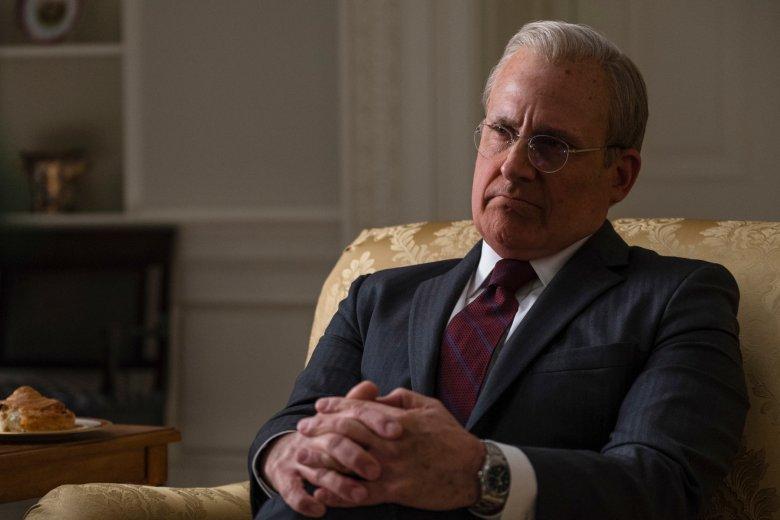 Steve Carell ośmiesza postać Donalda Rumsfelda. Nie wszystkim się to podoba