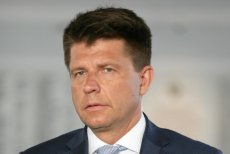 """Ryszard Petru mógł nazwać Macieja Wąsika """"przestępcą"""". Jest decyzja sądu."""