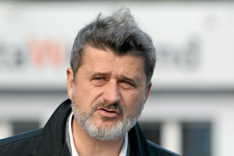 Janusz Palikot w wulgarnych słowach skomentował atak na Magdalenę Ogórek