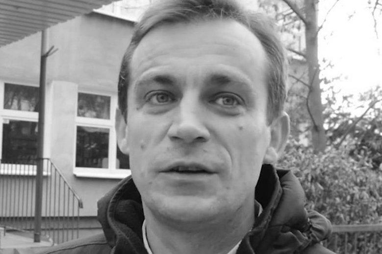 Radny z Głogowa Paweł Chruszcz zmarł w tajemniczych okolicznościach.