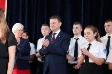 Kierowane przez Mariusza Błaszczaka MSWiA patronuje konkursowi dla młodych ekspertów ds. poszukiwania alternatywnych przyczyn katastrofy smoleńskiej.