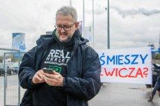 Ziemkiewicz stwierdził, że Tusk nie pogratulował wygranej Dudzie.