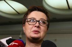Radio Zet poinformowało, że to funkcjonariusz Straży Marszałkowskiej miał grozić posłance Katarzynie Lubnauer. Te informacje potwierdziło nam Centrum Informacyjne Sejmu.