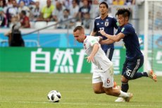 FIFA przyjrzy się końcówce meczu Polska - Japonia. Sprawdzi, czy nie doszło do nadużycia rankingu fair play.