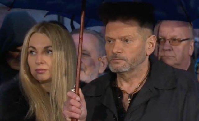 Kamila i Krzysztof Rutkowski