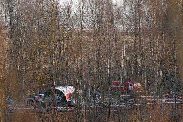 Krzysztof Knyż nie mógł być w Smoleńsku, bo w tym czasie leżał ciężko chory w szpitalu.