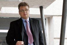 Mecenas Michał Kelm często reprezentuje Kościół w sprawach o pedofilię. Przekonuje, że broni też ofiar.