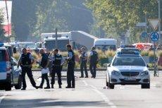 Dziś w nocy doszło do strzelaniny w Konstancji.