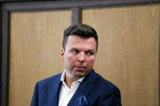 Prezydencki minister nie pozostawił wątpliwości. Andrzej Duda nie ułaskawi Marka Falenty.