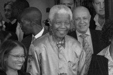 Nelson Mandela nie żyje. Zmarł w wieku 95 lat.