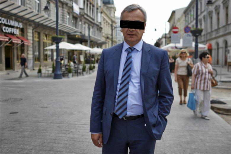 Andrzej B. były minister sportu został oskarżony o oszustwa majątkowe, których miał dokonać w latach 2011-2013.