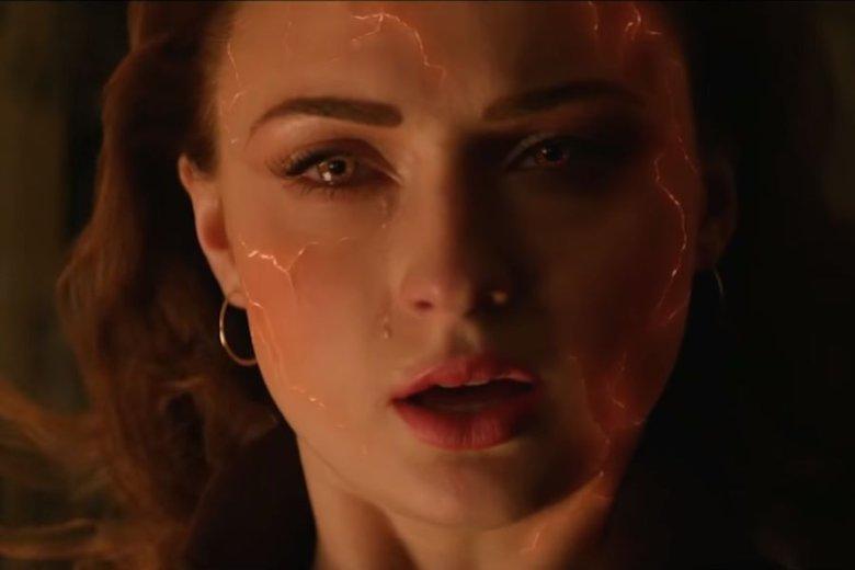 """""""Dark Phoenix"""" skupi się na Jean Grey"""