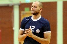 Bartosz Kurek chce jeszcze zdobyćolimpijski medal.