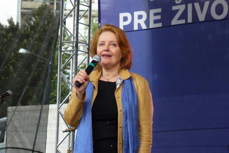 Magda Vášáryová była ambasadorem w Polsce w latach 2000-2005. Jest zszokowana zmianami, które dziś zachodzą w naszym kraju.