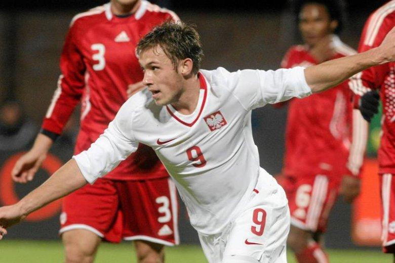 Maciej Rybus - Euro 2012 to może być jego impreza
