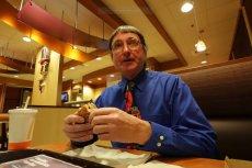 Don Gorske przez ostatnie 46 lat zjadł 30 tys. big maców z McDonald's.