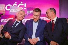 Wkrótce rozstrzygną się losy lewicowego klubu w Sejmie.