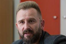 Liroy pójdzie do eurowyborów w ramach antyunijnej koalicji.